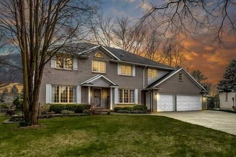 House for sale at 12 Mussari Ct Pelham Ontario - MLS: X4754391