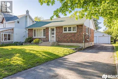 House for sale at 12 Napier St Barrie Ontario - MLS: 30742521