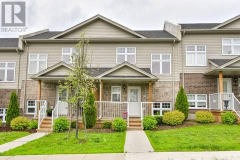Townhouse for sale at 12 Nathan Ct Cambridge Ontario - MLS: 30740309