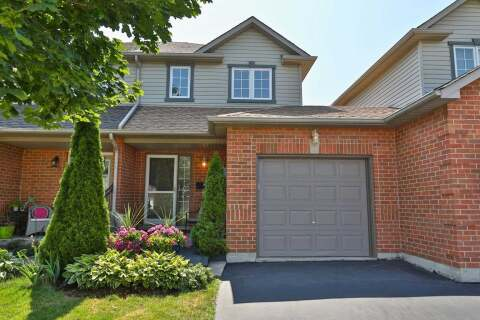 Townhouse for sale at 12 Newell Ct Hamilton Ontario - MLS: X4826674