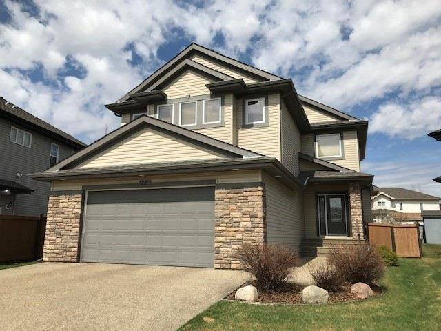 House for sale at 12 Newton Pl St. Albert Alberta - MLS: E4185080