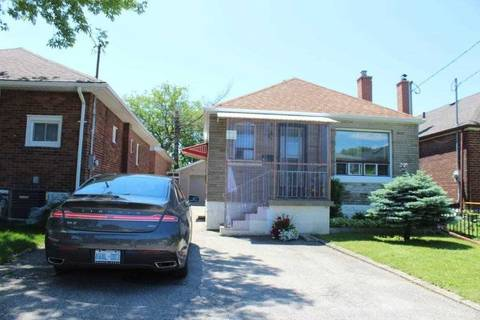 House for sale at 12 Nineteenth St Toronto Ontario - MLS: W4495684