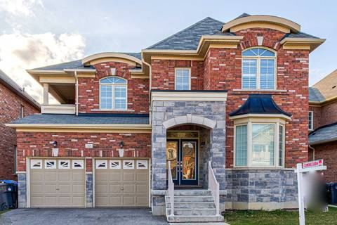 House for sale at 12 Noble Oaks Rd Brampton Ontario - MLS: W4732727