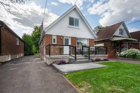 House for sale at 12 Norlong Blvd Toronto Ontario - MLS: E4612698