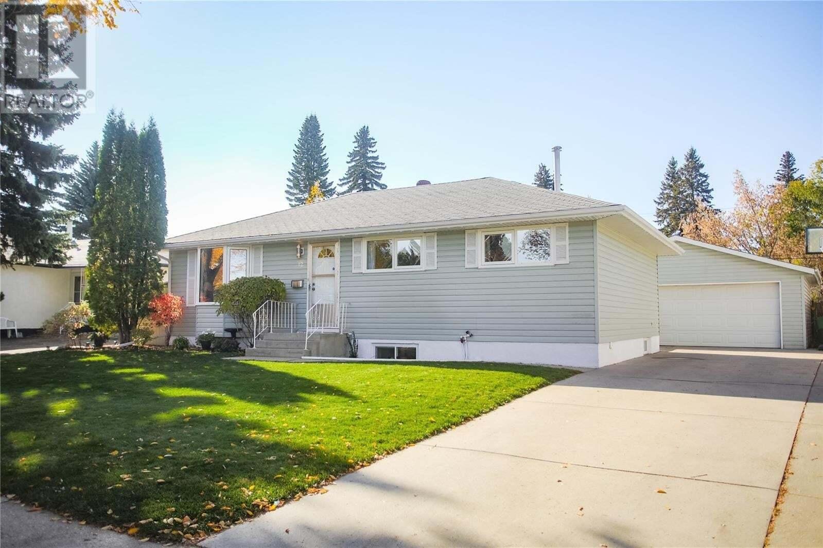 House for sale at 12 Norman Cres Saskatoon Saskatchewan - MLS: SK830446