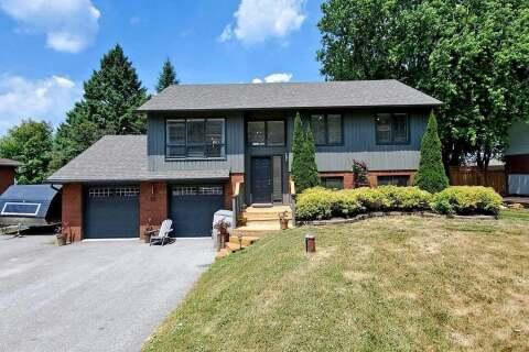 House for sale at 12 North St Uxbridge Ontario - MLS: N4825310
