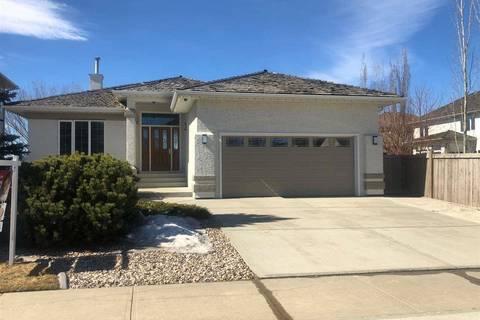 House for sale at 12 Nottingham  Sherwood Park Alberta - MLS: E4139505