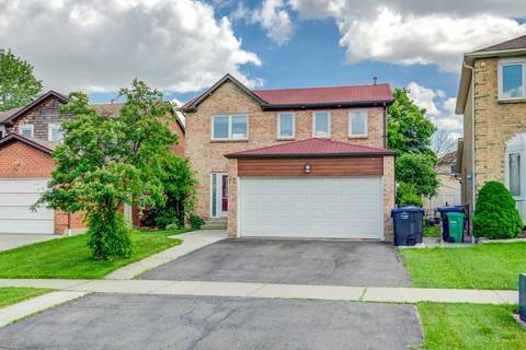 House for sale at 12 Nuffield St Brampton Ontario - MLS: W4484678