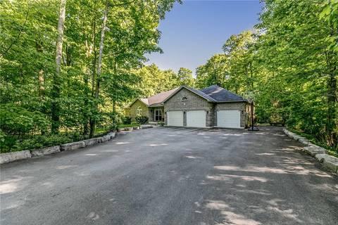 House for sale at 12 Oak Ridge Rd Oro-medonte Ontario - MLS: S4479386