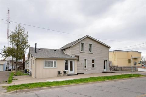 Townhouse for sale at 12 Oakdale Ave St. Catharines Ontario - MLS: 30730624
