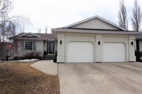 House for sale at 12 O'connor Ct Kindersley Saskatchewan - MLS: SK805098