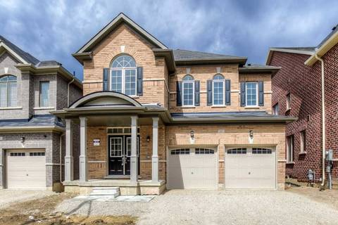 House for sale at 12 O'connor Cres Brampton Ontario - MLS: W4423197
