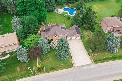 House for sale at 12 Old Oak Ln Orangeville Ontario - MLS: W4522240