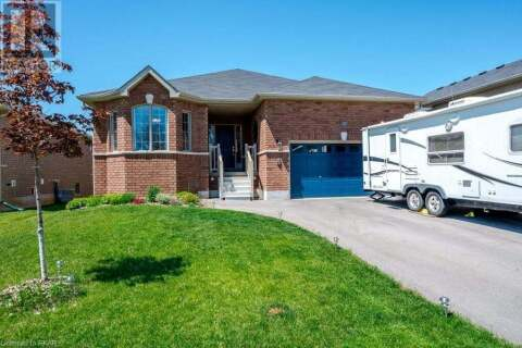 House for sale at 12 Old Trafford Dr Hastings Ontario - MLS: 267764