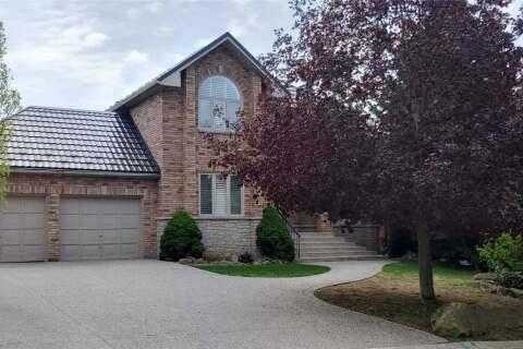 House for sale at 12 Oldoakes Pl Hamilton Ontario - MLS: X4780158
