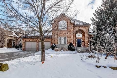 House for sale at 12 Oldoakes Pl Hamilton Ontario - MLS: X4693295