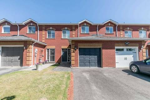 Townhouse for sale at 12 O'leary Ct New Tecumseth Ontario - MLS: N4508909