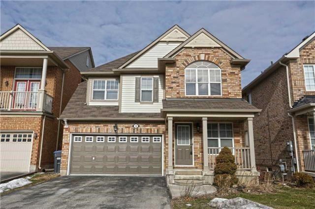 Sold: 12 Ollie Avenue, Brampton, ON
