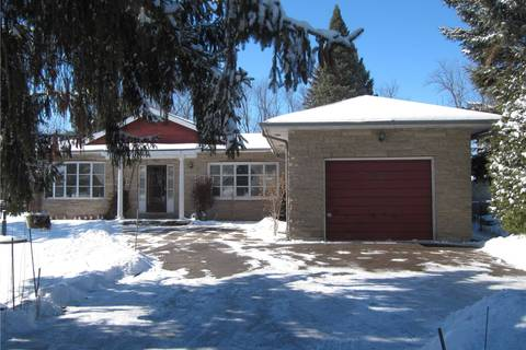 House for sale at 12 Orange Ct Georgina Ontario - MLS: N4386598