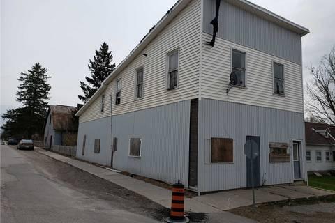 House for sale at 12 Orange St Havelock-belmont-methuen Ontario - MLS: X4446579