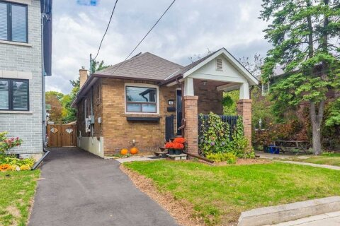 House for sale at 12 Orley Ave Toronto Ontario - MLS: E4985322
