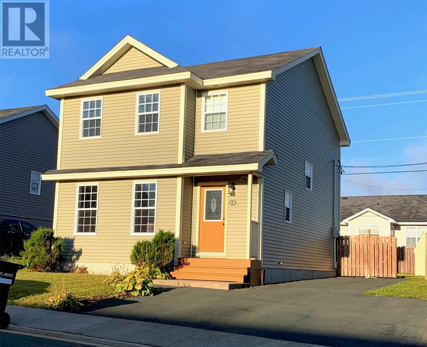Removed: 12 Otter Drive, St Johns, NL - Removed on 2020-06-29 23:21:36
