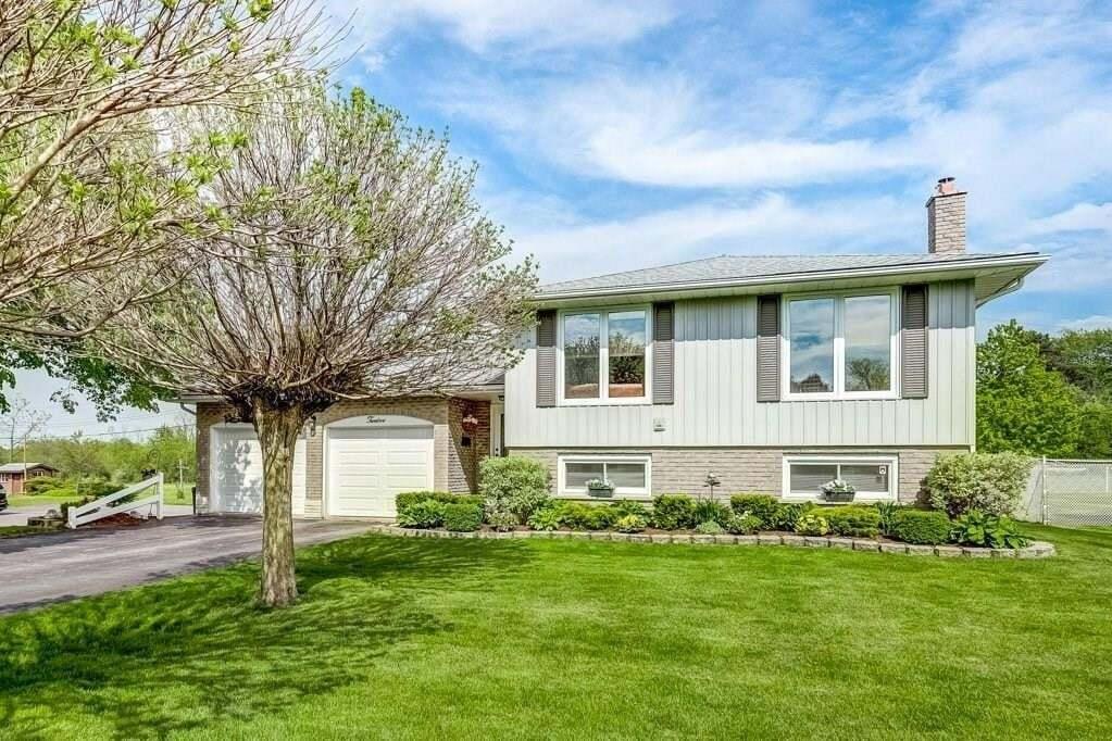 House for sale at 12 Oxford Blvd Port Colborne Ontario - MLS: 30809366