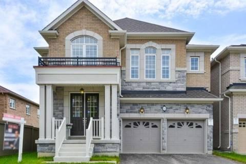 House for sale at 12 Padbury Tr Brampton Ontario - MLS: W4491369