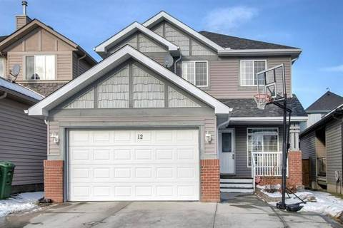 House for sale at 12 Panatella Circ Northwest Calgary Alberta - MLS: C4280092