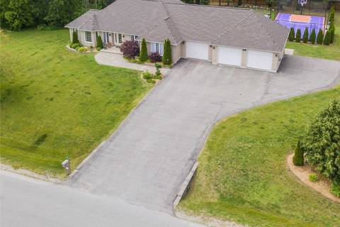 House for sale at 12 Parr Blvd Springwater Ontario - MLS: S4501468