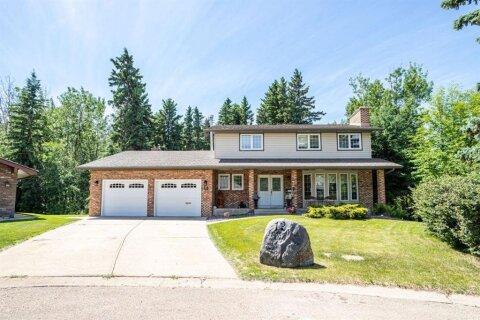 House for sale at 12 Payne Cs Red Deer Alberta - MLS: A1057191