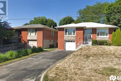House for sale at 12 Pettit Dr Toronto Ontario - MLS: 30733456