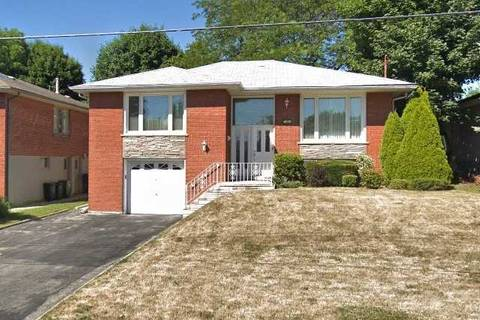 House for sale at 12 Pettit Dr Toronto Ontario - MLS: W4445648