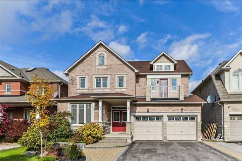 House for rent at 12 Pexton Ave Richmond Hill Ontario - MLS: N4650462