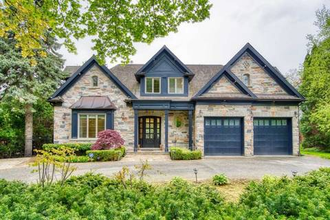 House for sale at 12 Pheasant Ln Toronto Ontario - MLS: W4722825