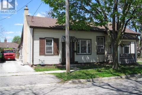 House for sale at 12 Philip St Brantford Ontario - MLS: 30736731