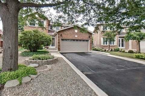 House for sale at 12 Pickerel Rdge Brampton Ontario - MLS: W4827483