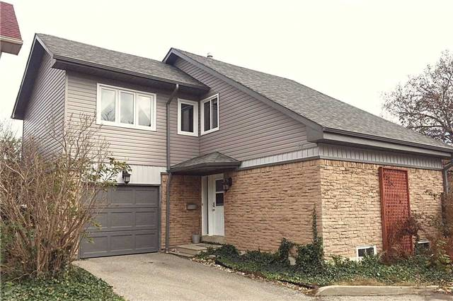 Sold: 12 Pierpont Place, Mississauga, ON