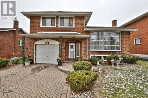 House for sale at 12 Pinard St Hamilton Ontario - MLS: 30732903