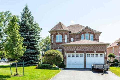 House for sale at 12 Pinebrook Circ Caledon Ontario - MLS: W4822111
