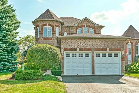 House for sale at 12 Pinebrook Circ Caledon Ontario - MLS: W4549920