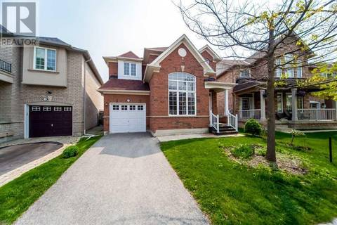 House for sale at 12 Pinecrest St Markham Ontario - MLS: N4470512