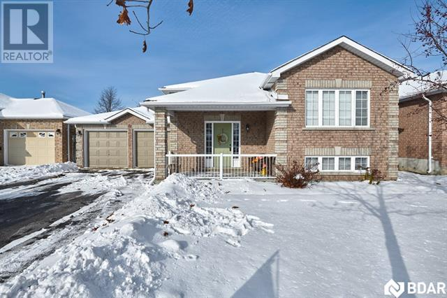 House for sale at 12 Player Drive Barrie Ontario - MLS: S4290160