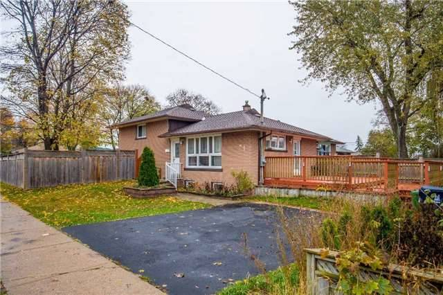 Sold: 12 Point Grey Crescent, Toronto, ON
