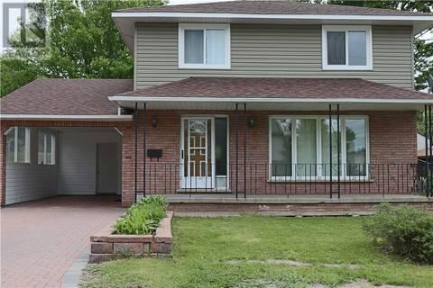 House for sale at 12 Poplar Rd Elliot Lake Ontario - MLS: 2076052