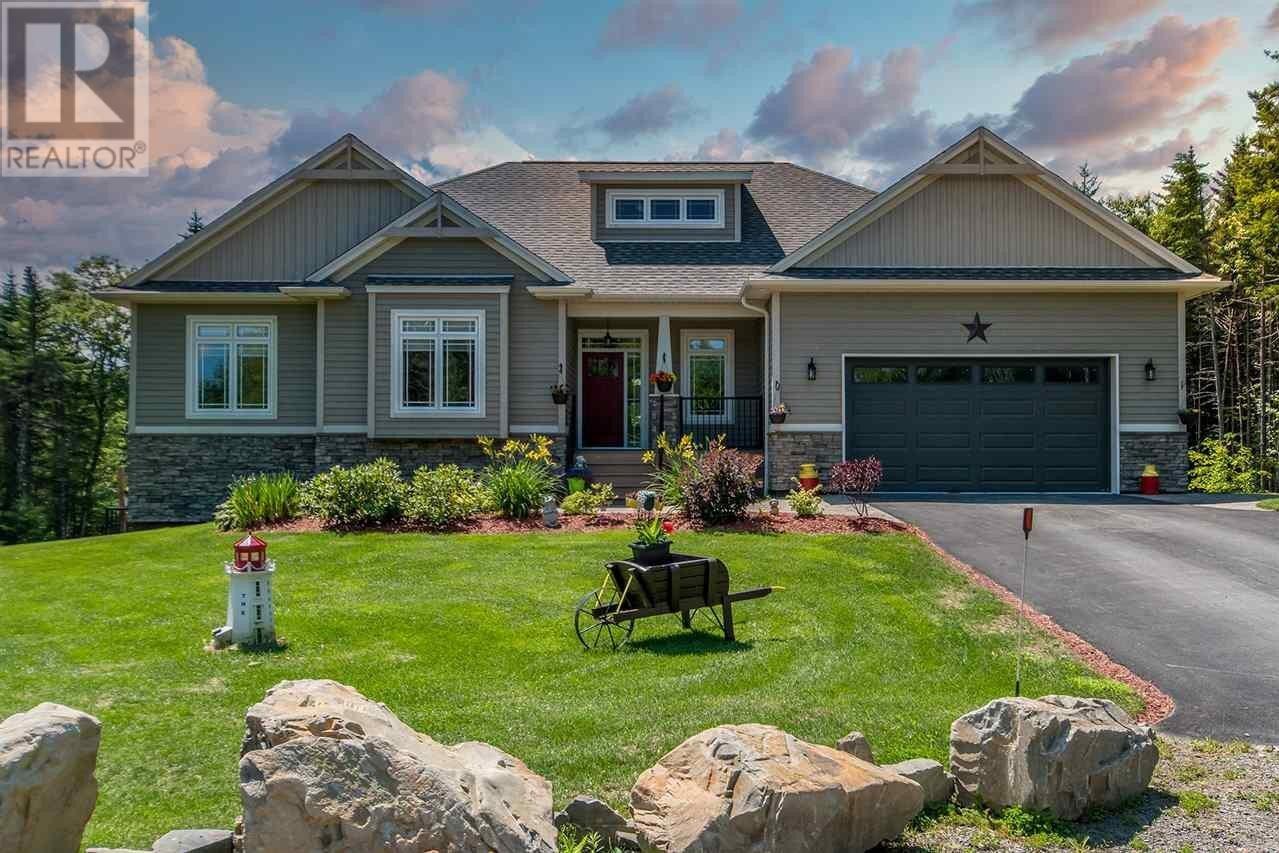 House for sale at 12 Poplar Wy Ardoise Nova Scotia - MLS: 202015080
