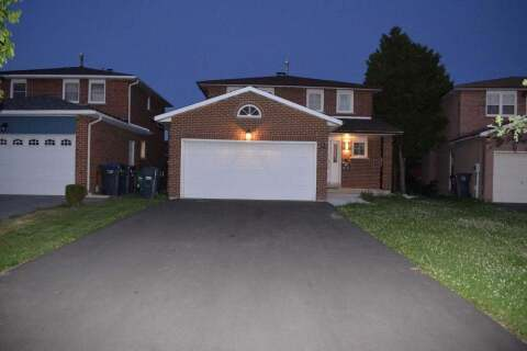 House for sale at 12 Pottery Cres Brampton Ontario - MLS: W4812780