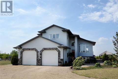 House for sale at 12 Prairie Haven Estates Dundurn Rm No. 314 Saskatchewan - MLS: SK776057