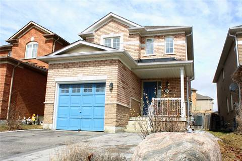 House for sale at 12 Primont Dr Richmond Hill Ontario - MLS: N4728114