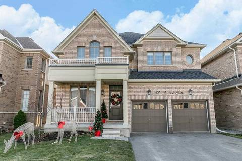 House for sale at 12 Proctor Gt New Tecumseth Ontario - MLS: N4643329
